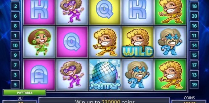 Play Free Slots Online Without Downloading