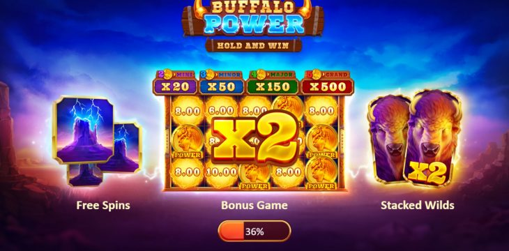 Free Online Slots For Fun Only
