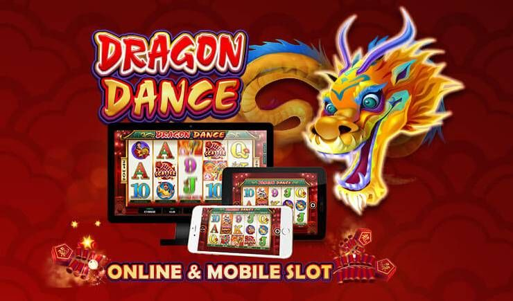 Play Dragon Spin Slot Free Online