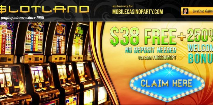 Best Online Slots Real Money Usa
