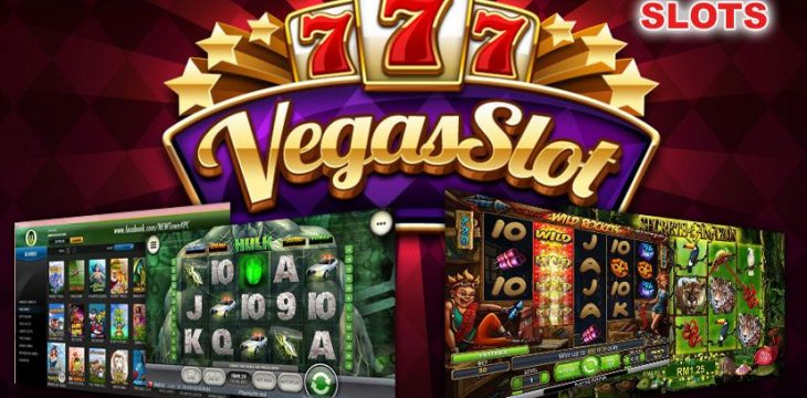 Best Online Slot Game Malaysia