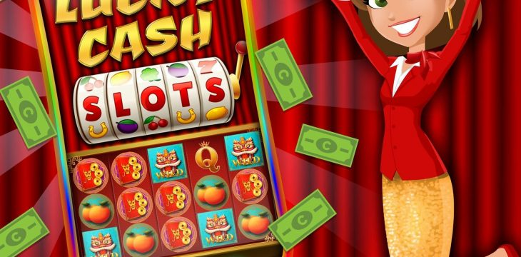 Free Online Slot Games Win Real Money