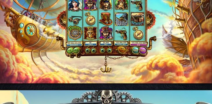 New Free Online Slot Games