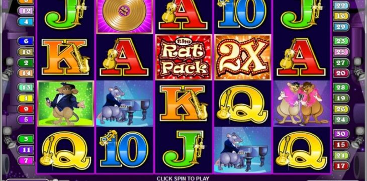 Best Slots To Play Online