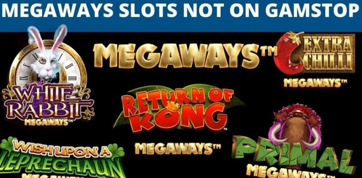 New Online Slots Not On Gamstop