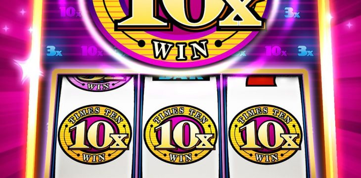 Free Online Slot Machines To Play